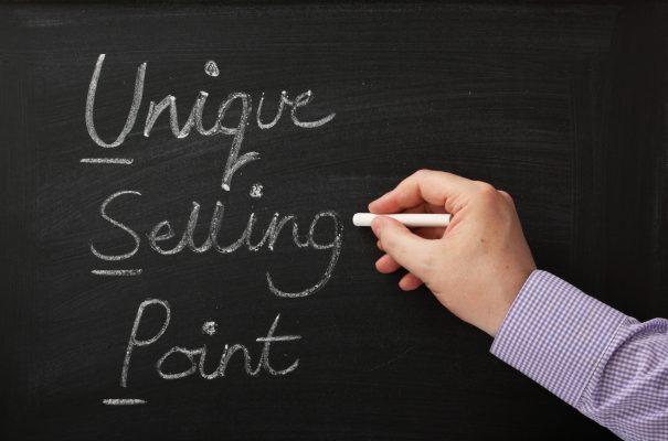 usp unique selling proposition alleinstellungsmerkmal